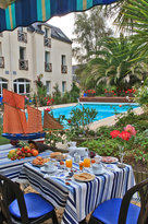 Aigue Marine Hotel