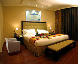 Crowne Plaza Venice East-Quarto d'Altino