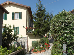 Agriturismo La Madre