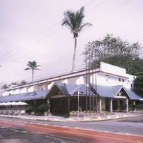 Delphin Hotel Guaruja