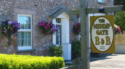 ‪The Mendip Gate Guest House‬