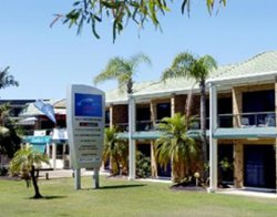 Bribie Waterways Mot