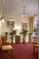 Nevsky Hotel Moyka 5