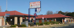 Jumbuck Motor Inn