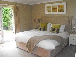Auchrannie Luxury Lodges