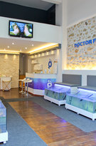 Doctor Fish Heraklion - Foot Spa Therapy