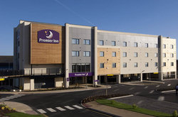 Premier Inn Newton Abbot