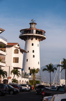 El Faro de Puerto Vallarta
