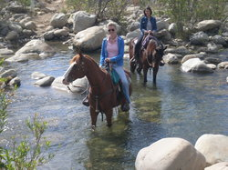 Ojai Valley Trail Riding Company