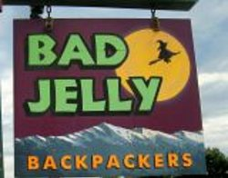 ‪Bad Jelly Backpackers‬