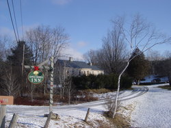 Apple Knoll Inn