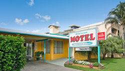 Hibiscus Motel