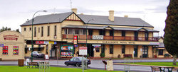 Naracoorte Hotel Motel
