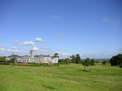 Glenlo Abbey Hotel