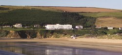 Saunton Sands Hotel