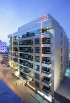 Auris Hotel Apartments Deira