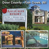 AppleCreek Resort-Motel & Suites