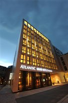 ‪Atlantic Grand Hotel Bremen‬