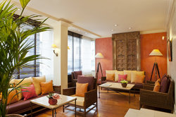 Hotel Kipling - Manotel Geneva