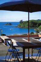Palm Beach Lodge Waiheke Island