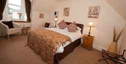 Heathcote Bed & Breakfast Inverness