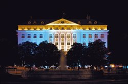 Esplanade Zagreb Hotel