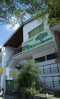 Saman Hostel Medellin