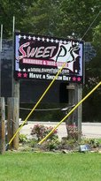 Sweet P's BBQ and Soul House