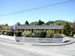 Golden Bay Motel