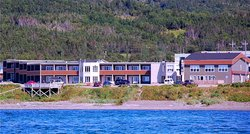Ocean View Hotel Rocky Harbour