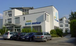 Hotel Merkur