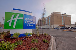 Holiday Inn Express Hotel & Suites Charleston Airport-Convention Center Area