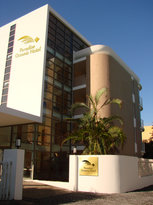 Paradise Oceanic Hotel