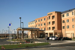 Courtyard by Marriott Carson City