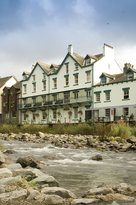 YHA Keswick