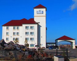 Brookside Inn & Suites White City