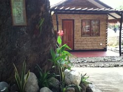 Subli Guest Cabins