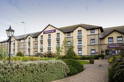 Premier Inn Norwich Broadlands