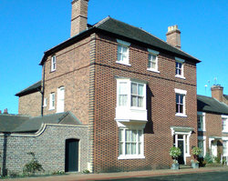 Churchdown House