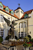 BEST WESTERN Parkhotel Engelsburg