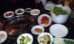 Palace Korean BBQ