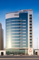 Ramada Chelsea Al Barsha