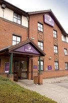 Premier Inn Nottingham Castle Marina
