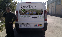 Enotour