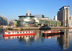 City Centre Cruises