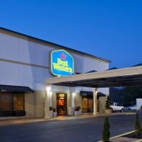 BEST WESTERN Columbus