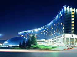 Renaissance Moscow Olympic Hotel