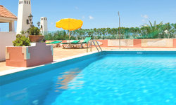Loule Jardim Hotel
