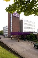 ‪Premier Inn Cardiff North‬