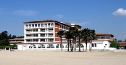 Gran Hotel Europe Comarruga